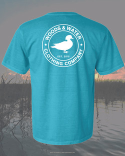 Woods and Water Clothing Company