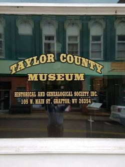 Taylor County H & G Society