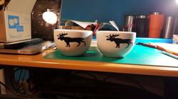 Moose Cups