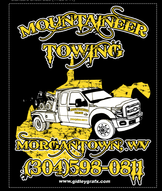 Mountaineer Towing