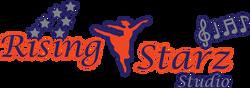 New logo for Rising Starz Studio