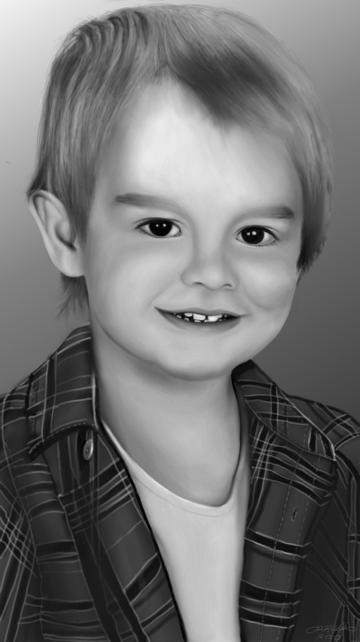 Son Portrait