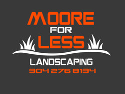 Moore For Less Landscaping