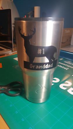 #1 Granddad