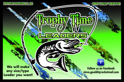 Trophy Time Leaders