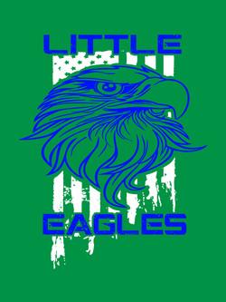 Design for Little Eagles.