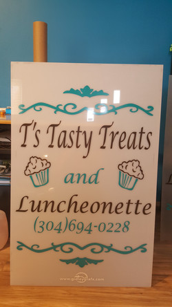 T's Tasty Treats & Luncheonette