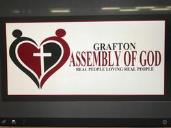 Grafton Assembly of God