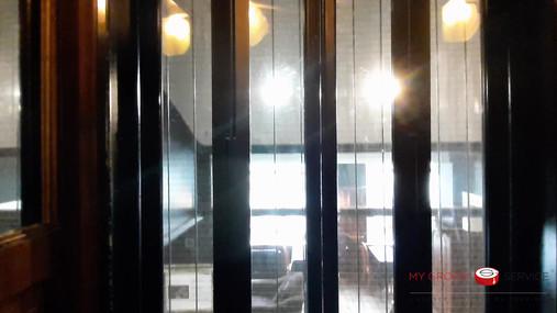 Survol de l'hotel Brueghel | Groom Service | Lille