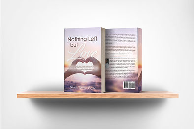 Is it possible to fall in love with life enough to overcome an abusive childhood and while living with a debilitating muscular dystrophy condition? Laugh and cry with this author as she takes you with her on her healing journey to find that place of deep love where healing from the deepest wounds is possible. This book is about a daughter as she cares for her Alzheimer's stricken mother and the love and healing she found along the way.  Explore the confusing world of an Alzheimer's patient and discover how a connection through the presence of deep love is still possible even when your loved one no longer recognizes you. See through the author's eyes and experience death as a beautiful and sacred moment rather than something to be feared. Even in the darkest and saddest of times, love still makes its presence known. Read and you will feel it, too.