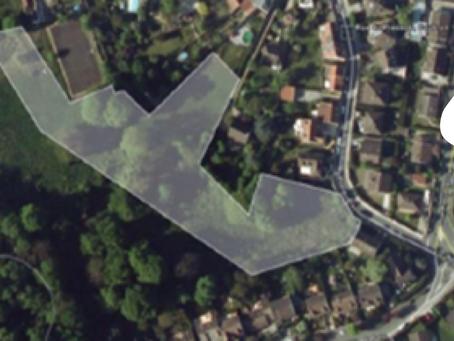 Conseil en valorisation foncière - projet non bâti