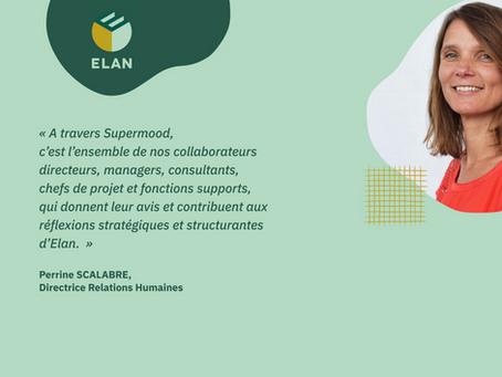 [Interview] Elan mesure l'engagement de ses collaborateurs grâce à Supermood