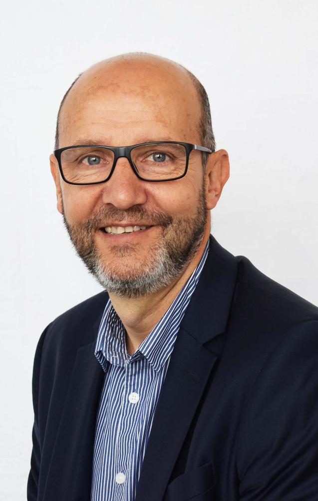 Laurent LECERF