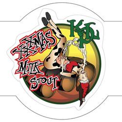 #beerlabel for my friend _kplockhart #illustrator#photoshop_#auxsmade