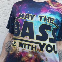#sublimated shirts finally available! !! #maythebassbewithyou #basshead #housemusic #deephouse #hous