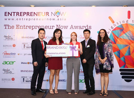 Green Building Consulting & Engineering Winner of Entrepreneur Now Awards 2017