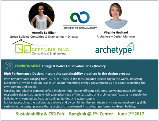 Sustainability & CSR Fair
