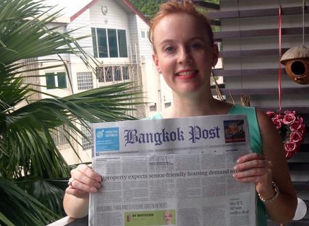 Bangkok Post: Building Thailand's Future Green Heroes