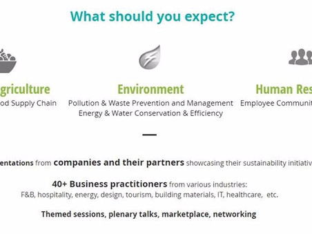 Are you interested in creating business value while managing your impact on people and the planet?