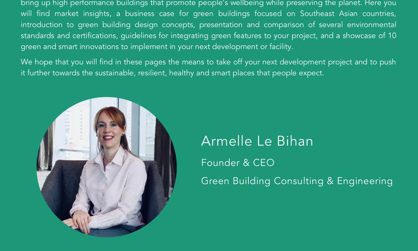 GBCE Green Design Brief