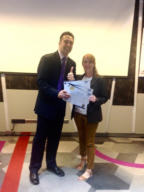 NLP Top Coach Certificate