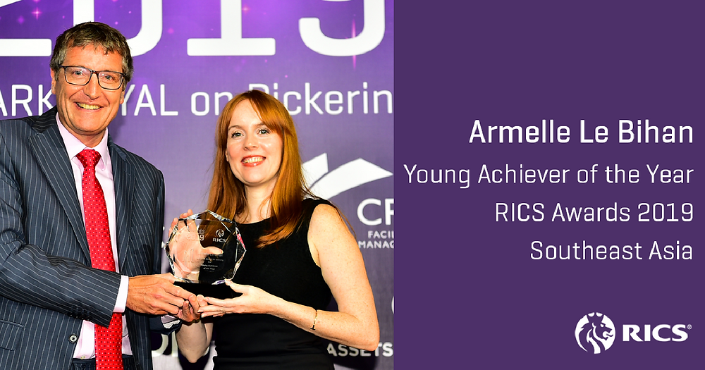 Young Achiever of the Year 2019