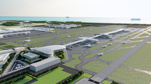 GBCE sustainability consultant for winning bid design of Eastern Airport City Project U-Tapao