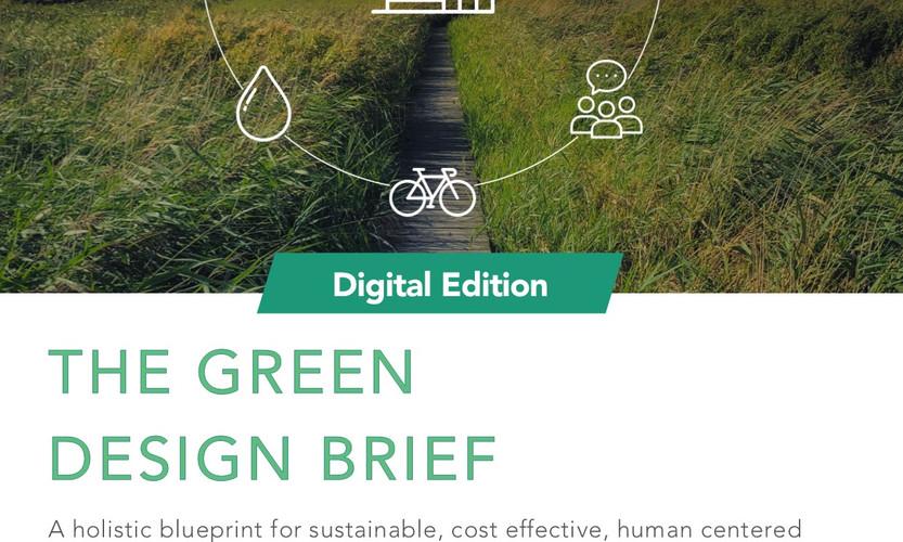 The Green Design Brief