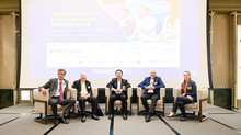 Sustainability for Business Forum Highlights
