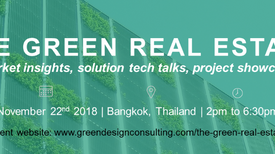 """Meet the people shaping the future of green buildings in bangkok"""