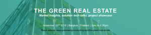 The Green Real Estate