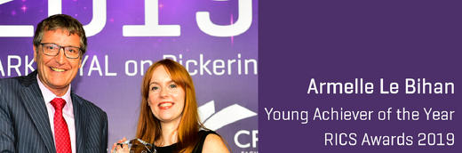 Young Achiever of the Year