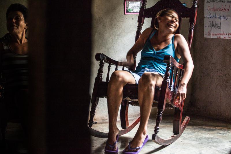 Sara Lacuesta Calvo, Reportage photograp