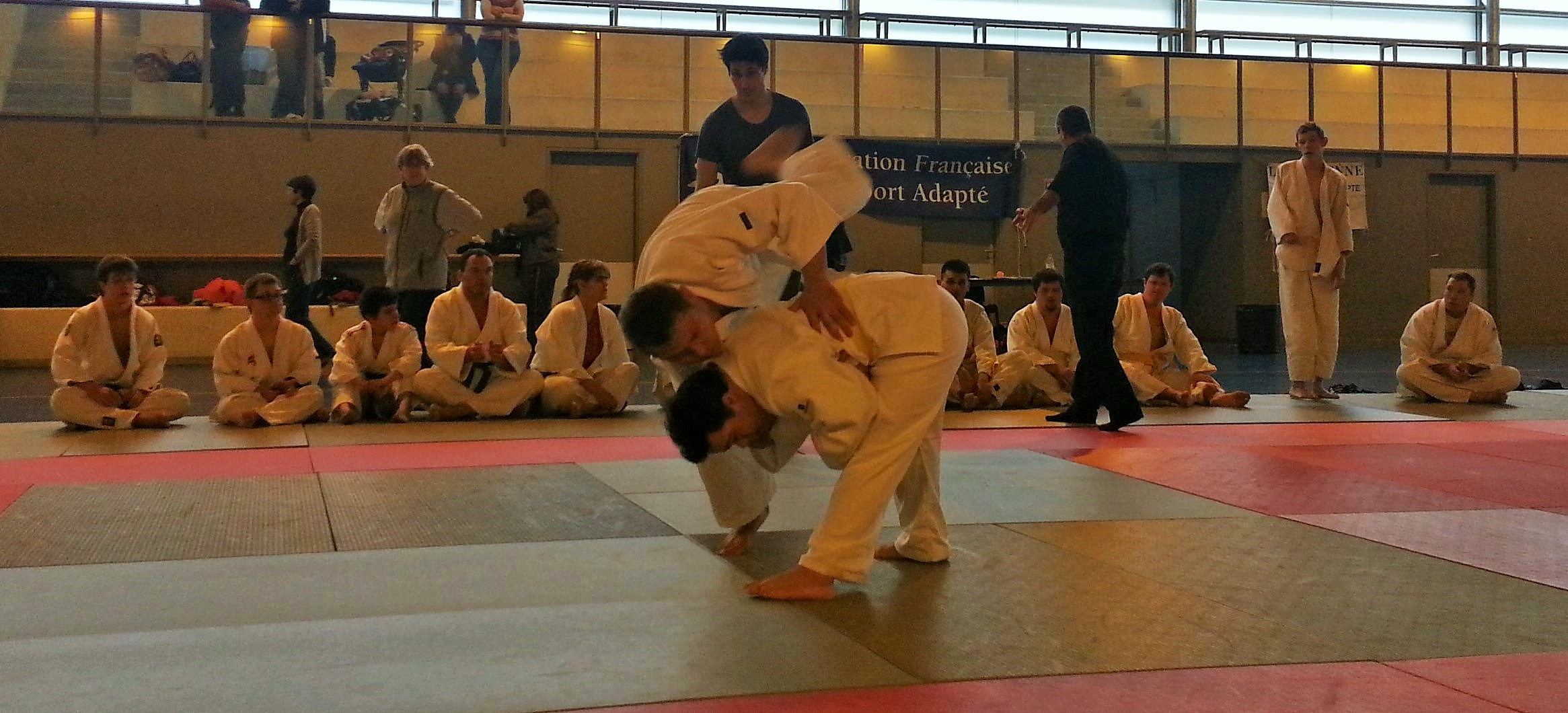 CD Judo