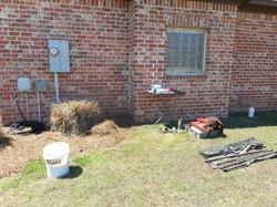 ABTS Soil Boring / Soil Testing