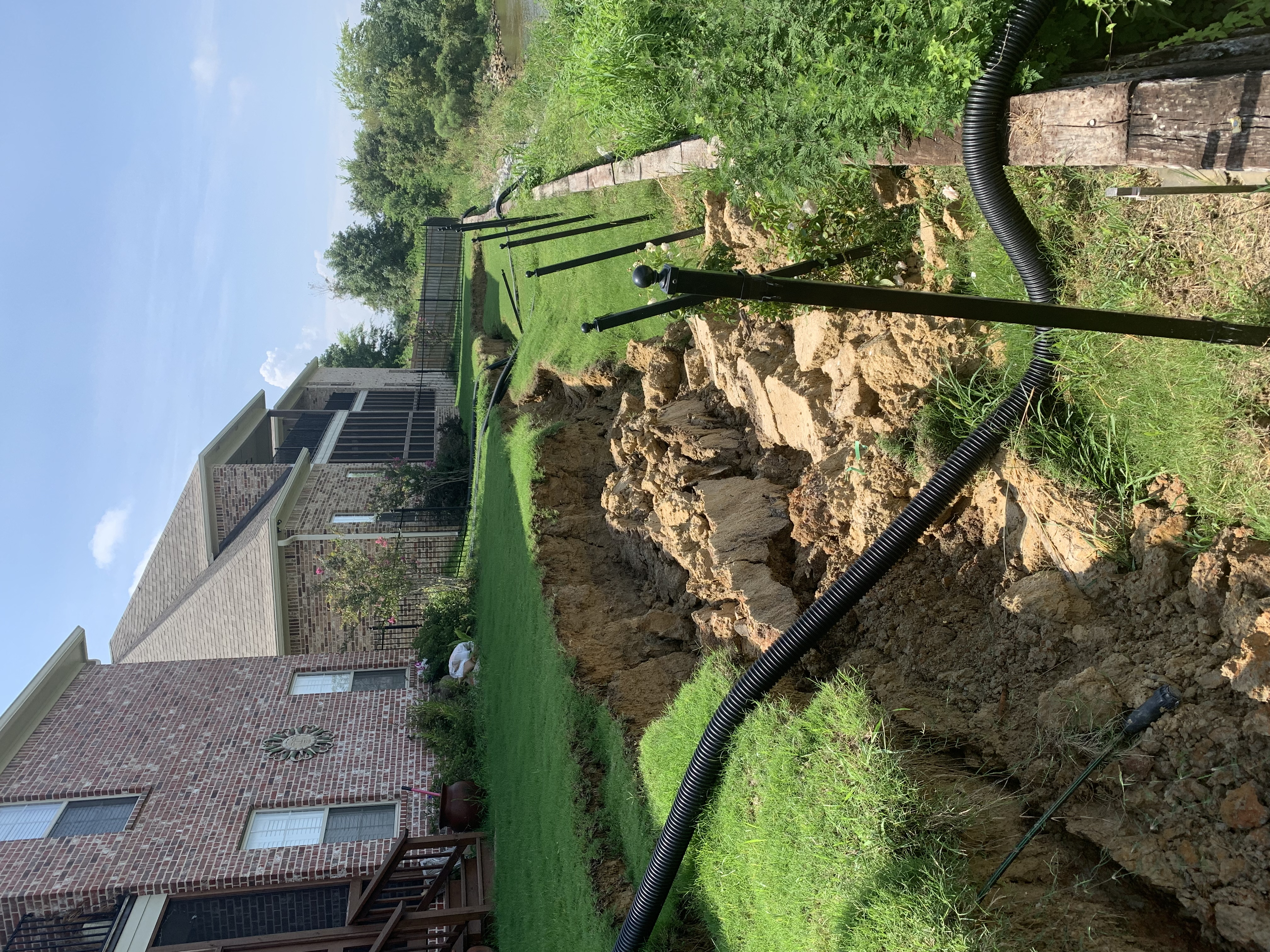 ABTS Consultants Soil Testing
