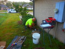 ABTS Soil Boring and Soil Testing