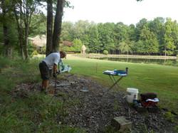 ABTS Soil Borings / Soil Testing