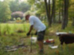 ABTS Consultants Soil Boring / Soil Testing