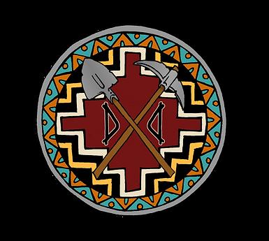 Diggin Dirt logo