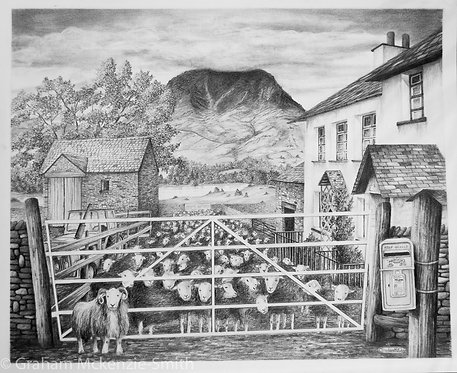 Buttermere Farm Original