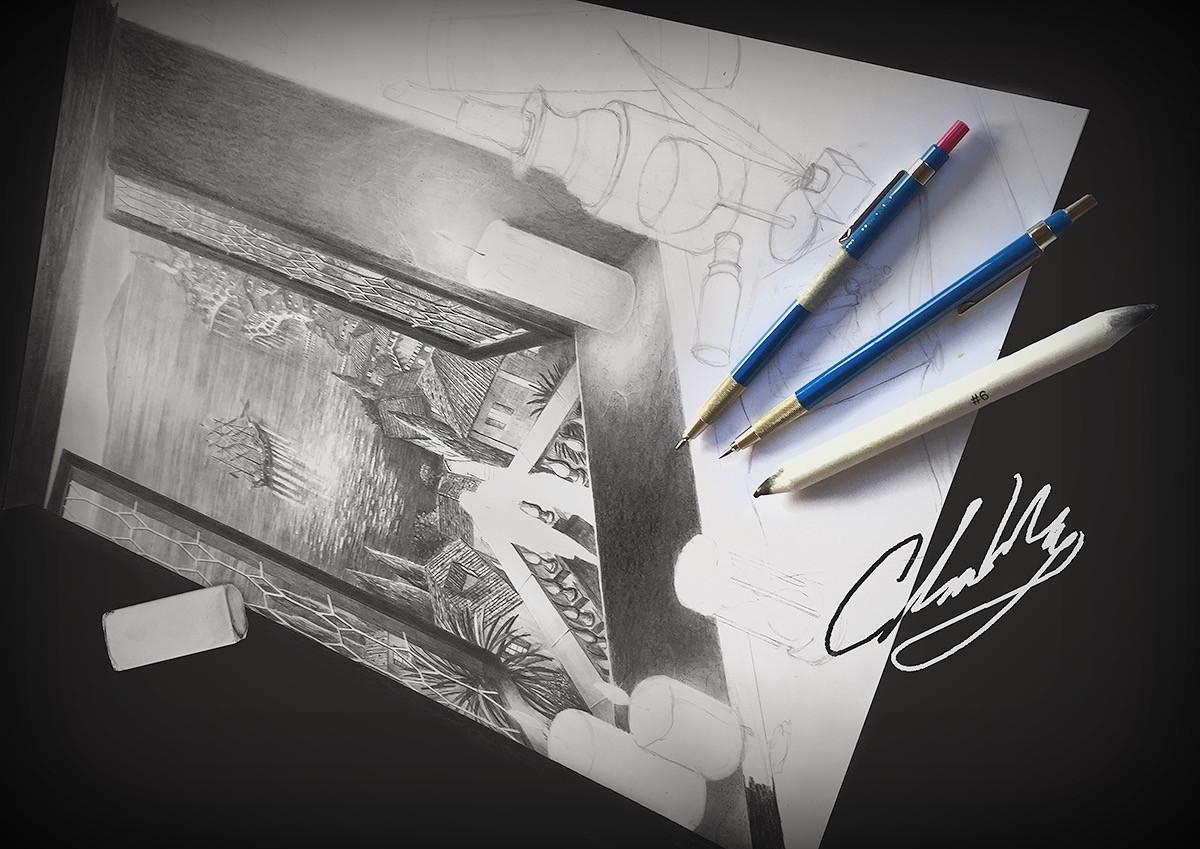 GMS Art