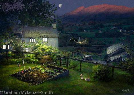 Cumbrian Twilight