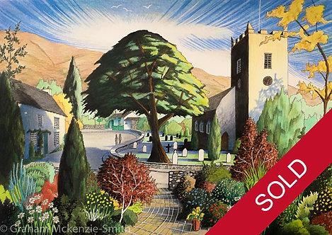 Grasmere (Sold)