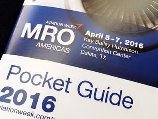 S3 Repair Services at MRO Dallas