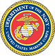 Seal of the US Marine Corps