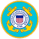 Seal of the US Coast Guard
