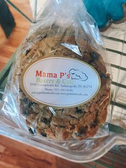 Mama P's Bakery & Cafe