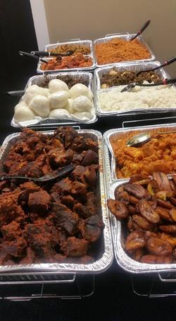 EKO African Restaurant