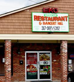 EKO Restaurant